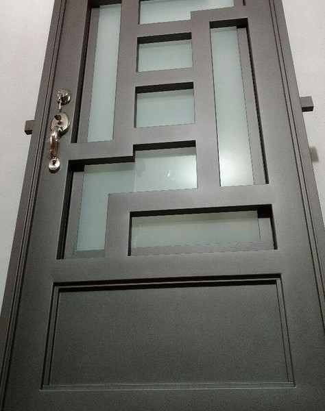 двері метал2