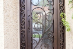 ковані двері 2