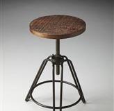 art коване крісло метал дерево 1100грн