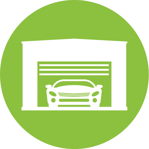 автоматика для гаражних воріт